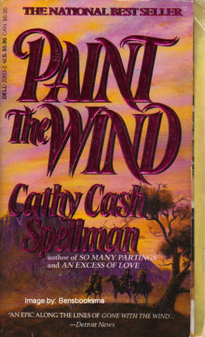 Paint the Wind by Cathy Cash Spellman