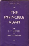 The Invincible Adam (2000 Years, # 3)