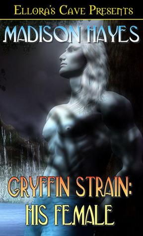 Gryffin Strain by Madison Hayes