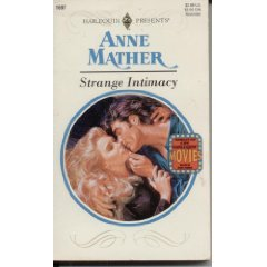 Strange Intimacy (Harlequin Presents, No 1697)