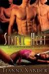 Sinful Heat (The Endowed, #2)