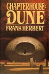 Chapterhouse: Dune (Dune Chronicles, #6)