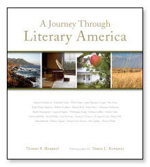A Journey Through Literary America by Thomas Hummel