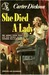 She Died a Lady (Sir Henry Merrivale, #14)