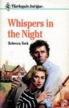 Whispers in the Night (43 Light Street, #3) (Harlequin Intrigue, #167)