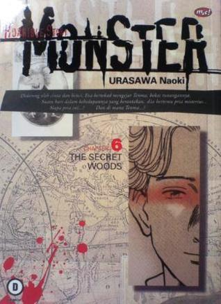 Monster, Chapter 6: The Secret Woods (Naoki Urasawa's Monster, #6)