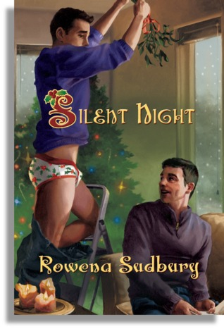 Silent Night by Rowena Sudbury