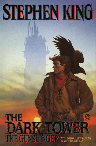 The Gunslinger by Stephen King