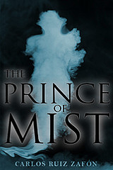 The Prince of Mist (Niebla, #1)