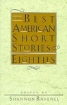 The Best American Short Stories of the Eighties