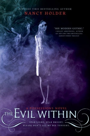 Book Review: The Evil Within