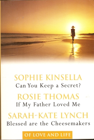 Of Love and Life by Sophie Kinsella