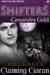 Claiming Ciaran (Outcasts, #2)
