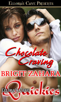 Chocolate Craving by Brigit Zahara