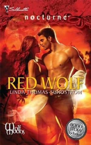 Red Wolf by Linda Thomas-Sundstrom