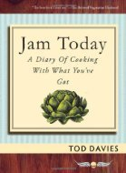 Jam Today by Tod Davies
