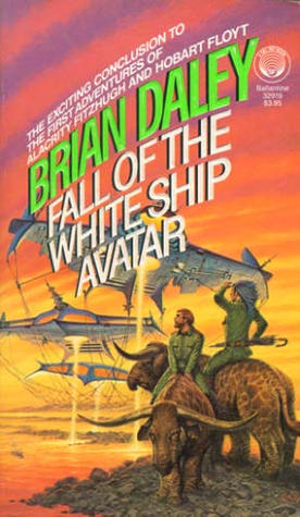Fall of the White Ship Avatar by Brian Daley
