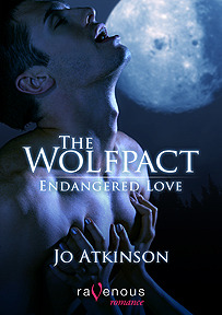 Endangered Love by Jo Atkinson