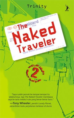 The Naked Traveler 2