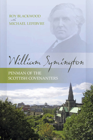 William Symington by Roy Blackwood