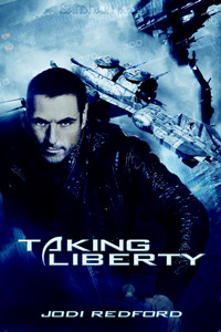 Taking Liberty by Jodi Redford