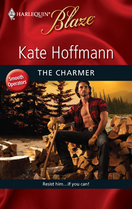 The Charmer (Smooth Operators #1) by Kate Hoffmann