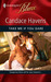 Take Me If You Dare (Harlequin Blaze #523)