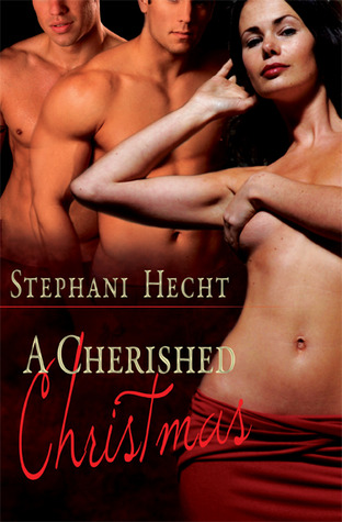 A Cherished Christmas by Stephani Hecht