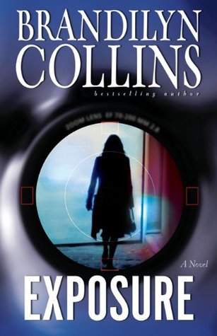 Exposure by Brandilyn Collins