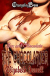 The Chocolatier by Elizabeth Jewell