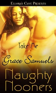 Take Me by Grace Samuels