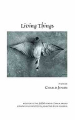 Living Things by Charles Jensen