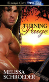 Turning Paige (The Sweet Shoppe, #3)