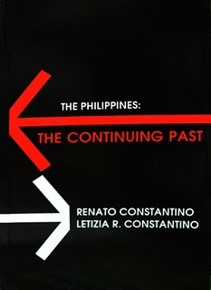 The Philippines by Renato Constantino