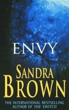 Envy by Sandra Brown [Review]