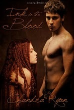 Ink in the Blood by Chandra Ryan
