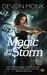 Magic on the Storm (Allie B...