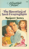The Haunting of Sarah Lessingham