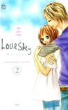 Koizora (Love Sky), Volume 2