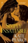 Simply Insatiable by Kate Pearce
