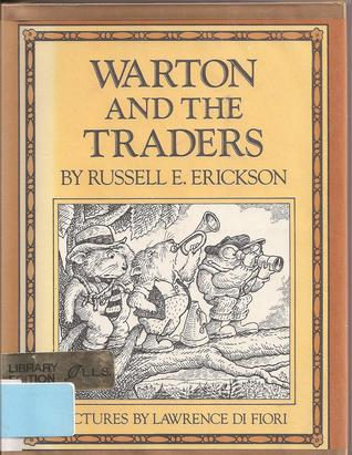 Warton And The Traders