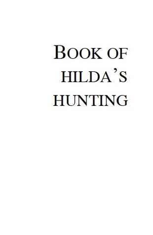 Book of Hilda's Hunting