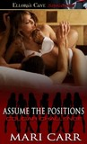 Assume the Positions (Cougar Challenge, #5)