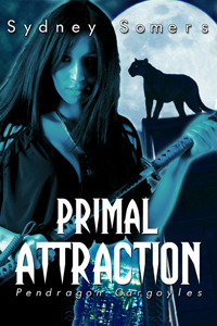 Primal Attraction by Sydney Somers