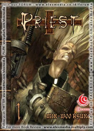 PRIEST Vol. 01 (Priest, #1)