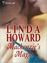 Mackenzie's Magic (Mackenzie Family, #4)