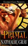 Primal (Lycan Warriors, #2)