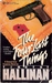 The Four Last Things (Simeon Grist Mystery, #1)
