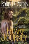 Heart Journey (Celta's Heartmates, #9)