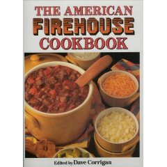 The American Firehouse Cookbook